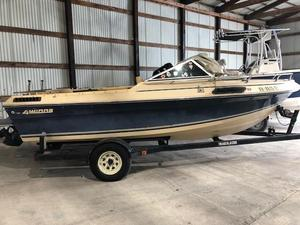 Used Four Winns 180 Marquise180 Marquise Cuddy Cabin Boat For Sale