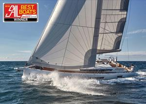 New Jeanneau 440 Racer and Cruiser Sailboat For Sale