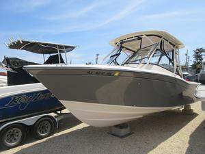 Used Grady-White Freedom 255 Bowrider Boat For Sale