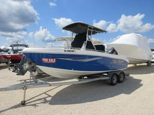 Used Key Largo 210 LX Center Console Fishing Boat For Sale