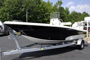 Used Sea Chaser 2100 CC Center Console Fishing Boat For Sale