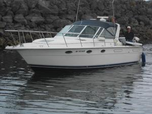 Used Tiara Sport 31 Open Express Cruiser Boat For Sale
