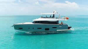 Used Azimut Magellano 66 Motor Yacht For Sale