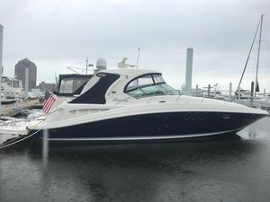 Used Sea Ray 40 Express Cruiser Boat For Sale