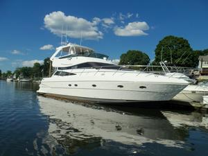Used Neptunus 56' Flybridge Motor Yacht For Sale