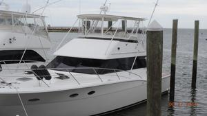 Used Hylas 47 Convertible Fishing Boat For Sale