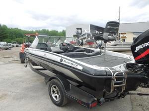 Used Ranger Reata Freshwater Fishing Boat For Sale