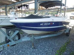 Used Starcraft 1700br Bowrider Boat For Sale