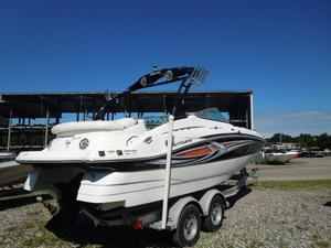 Used Hurricane Sd2200 Bowrider Boat For Sale