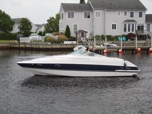 Used Chris-Craft 268 Cuddy Concept Cruiser Boat For Sale