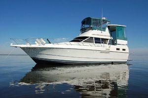 Used Silverton 34 Motor Yacht Motor Yacht For Sale