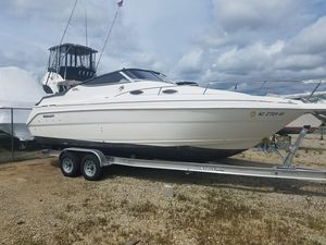 Used Wellcraft 2600 Martinique Cruiser Boat For Sale