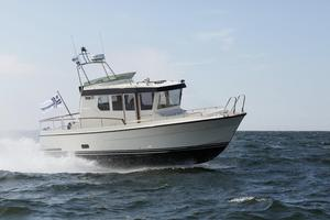 New Targa 27.2 Sports Fishing Boat For Sale