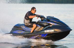 Used Yamaha Waverunner FZR High Performance Boat For Sale