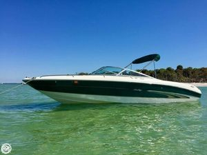 Used Sea Ray 230 Bow Rider Select Bowrider Boat For Sale