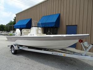 New Sea Born FX21 Saltwater Fishing Boat For Sale