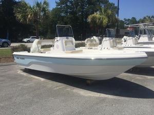 New Sea Born SV19 Center Console Fishing Boat For Sale