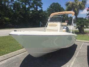 New Pioneer Baysport 175 Center Console Fishing Boat For Sale
