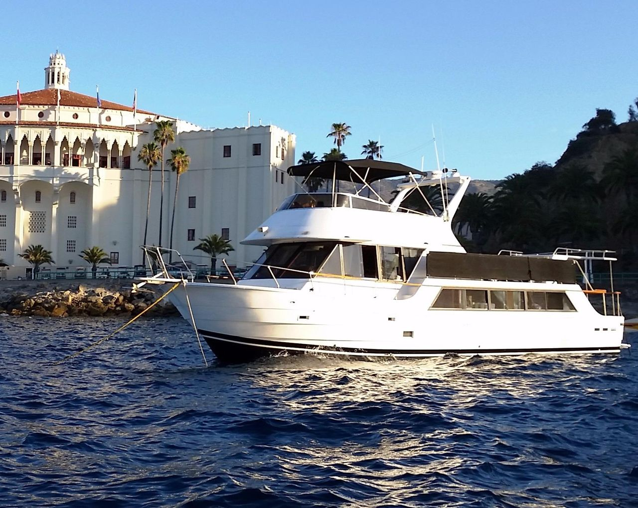 1981 Used Gold Coast Coastal Cruiser Motor Yacht For Sale - $79,000