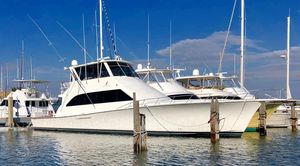 Used Ocean Yachts 66 Super Sport Motor Yacht For Sale