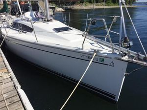 Used Dehler 29 Racer and Cruiser Sailboat For Sale