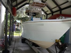 Used Sportcraft 210 CC Center Console Fishing Boat For Sale