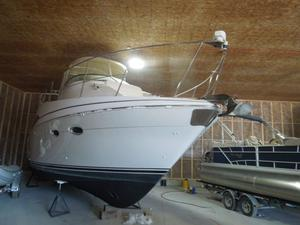 Used Carver Cruiser 350 Mariner Cruiser Boat For Sale