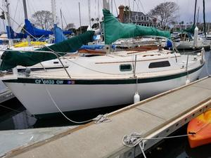 Used Irwin 10/4 Cruiser Sailboat For Sale