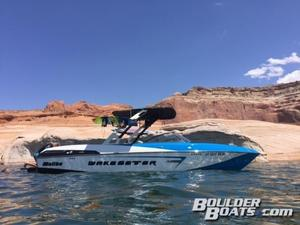 Used Malibu Wakesetter 23 LSVWakesetter 23 LSV Dual Console Boat For Sale