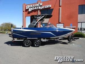 New Malibu 21 VLX21 VLX Bowrider Boat For Sale