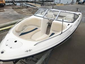 Used Chaparral 200 SSE Bowrider Boat For Sale
