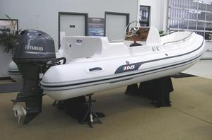 New Ab Inflatables 15 DLX Tender Boat For Sale