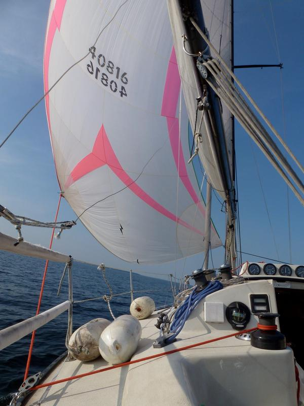 Used Contessa 33R Racer and Cruiser Sailboat For Sale