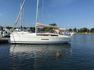 Used Dufour 380 Cruiser Sailboat For Sale