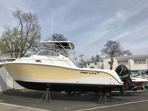 Used Pro-Line 32 EXP Motor Yacht For Sale