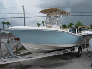 New Pioneer 202 Islander Center Console Fishing Boat For Sale