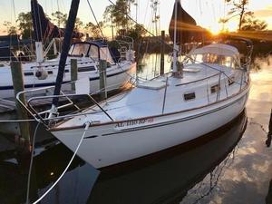 Used Hallberg-Rassy Monsun 31 Sloop Sailboat For Sale