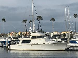 Used Stephens Yachtfisher 62 Motor Yacht For Sale