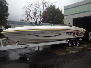 Used Sleekcraft Heritage High Performance Boat For Sale