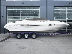 Used Mariah 272 Shabah Other Boat For Sale