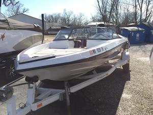Used Champion 190 Fish And Ski High Performance Boat For Sale