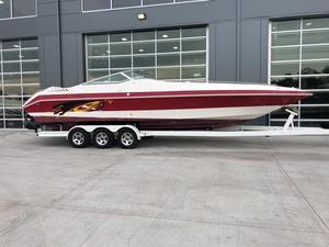 Used Envision 3200 Intruder Bowrider Boat For Sale