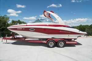 Used Crownline E 4 Bowrider Boat For Sale