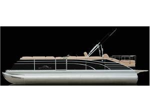 Used Bennington 2875 QCW IO Pontoon Boat For Sale