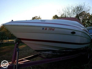 Used Chris-Craft 240 Cuddy Cabin Cruiser Boat For Sale