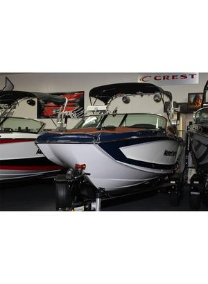 New Mastercraft X20 High Performance Boat For Sale