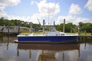 Used Miami Beach Yacht LCPL MK12 Commercial Boat For Sale