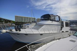 Used Heritage East Aquarius Motor Yacht For Sale