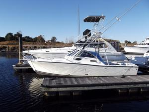 Used Albemarle 280 Sports Fishing Boat For Sale