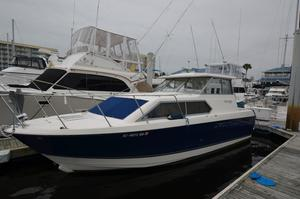 Used Bayliner Discovery 289 Express Cruiser Boat For Sale
